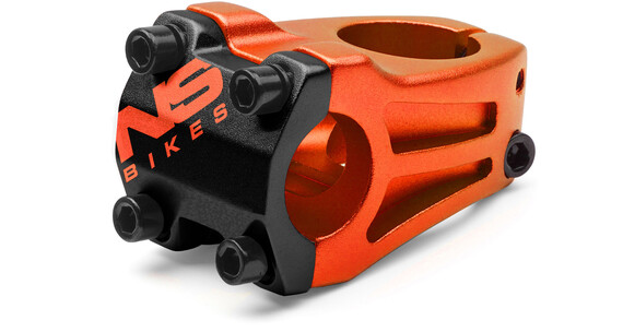 NS Bikes Chemical Vorbau Ø31,8mm orange